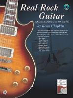 Real Rock Guitar PDF