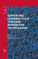 Supporting Learning Flow Through Integrative Technologies PDF