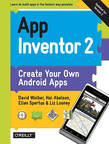 Download App Inventor 2 Book