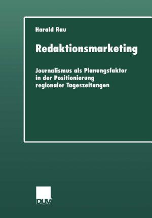 Redaktionsmarketing PDF