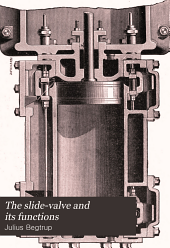 The slide-valve and its functions: with special reference to modern practice in the United States; with ninety diagrams and illustrations