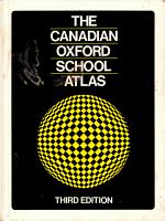 The Canadian Oxford School Atlas PDF