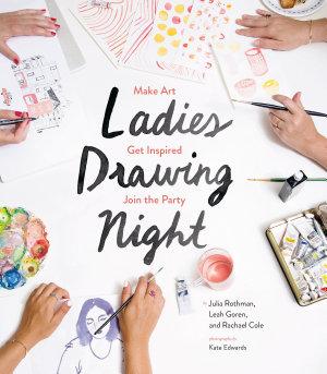 Ladies Drawing Night PDF