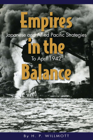 Empires in the Balance PDF
