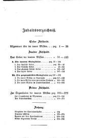Die innere Mission der deutschen evangelischen Kirche, etc. Zweite Auflage