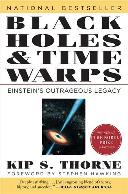 Black Holes and Time Warps PDF