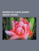 Works by Dave Barry