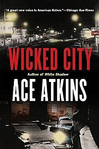 Wicked City Book
