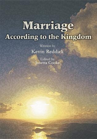 Marriage According to the Kingdom PDF