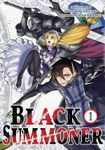Black Summoner (Manga) Volume 1