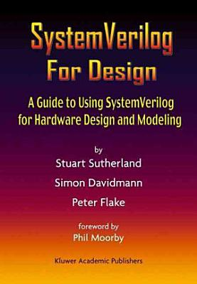 SystemVerilog For Design PDF