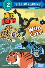 Wild Cats   Wild Kratts  PDF