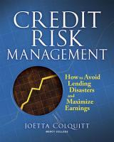 Credit Risk Management PDF