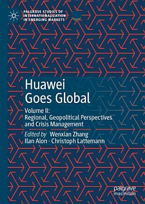 Huawei Goes Global