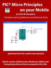 PIC Micro Principles on Your Mobile
