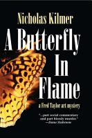 A Butterfly in Flame PDF
