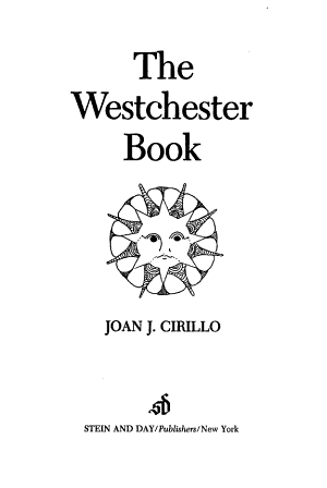 The Westchester Book