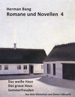 Romane und Novellen 4 PDF