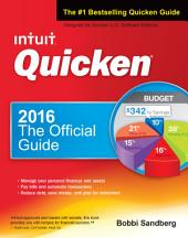 Quicken 2016 The Official Guide: Edition 5