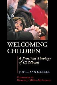 Welcoming Children Book