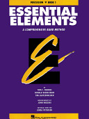 Essential Elements Book 1   Percussion Book