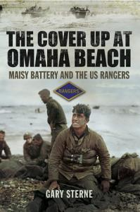 The Cover Up at Omaha Beach Book