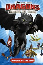Dragons: Riders of the Berk 2