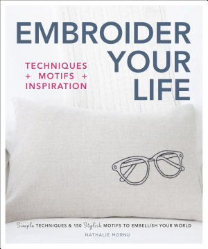 Embroider Your Life