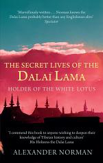 The Secret Lives Of The Dalai Lama
