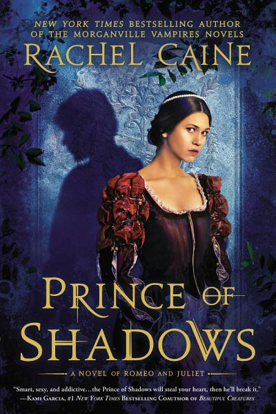 Download Prince of Shadows Book