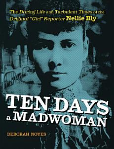 Ten Days a Madwoman Book
