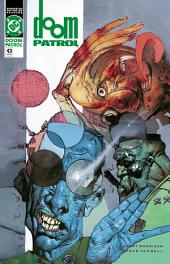 Doom Patrol (1987-) #43