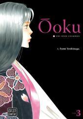 Ôoku: The Inner Chambers: Volume 3