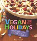 Vegan for the Holidays PDF