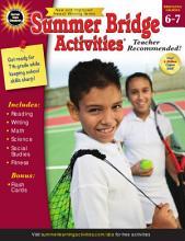Summer Bridge Activities    Grades 6   7 PDF