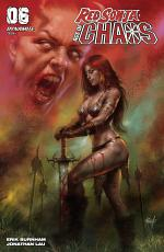 Red Sonja: Age of Chaos #6