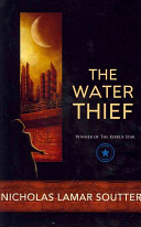 The Water Thief Book