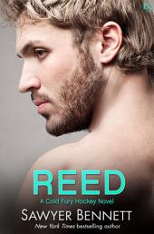 Reed: A Cold Fury Hockey Novel
