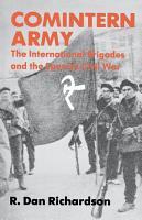 Comintern Army PDF