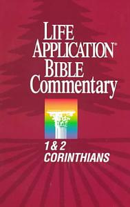 1 and 2 Corinthians Book
