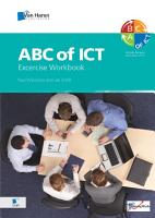 ABC of ICT  The Exercise Workbook PDF
