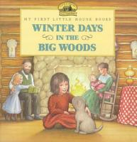 Winter Days in the Big Woods PDF
