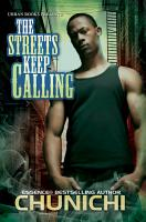 The Streets Keep Calling PDF
