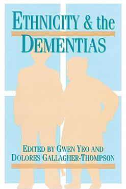 Ethnicity and Dementias PDF