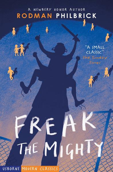 Download Freak the Mighty Book