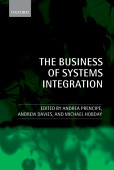 The Business Of Systems Integration