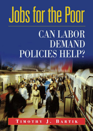 Jobs for the Poor PDF