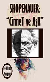 """Cinnet ve Ask: """"Bir Felsefe & Sosyoloji Kurami"""""""