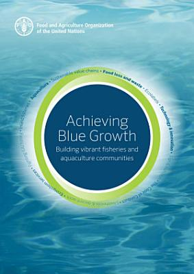 Achieving Blue Growth