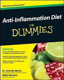 Anti Inflammation Diet For Dummies